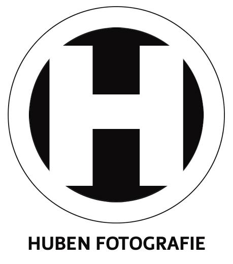 Logo Huben Fotografie